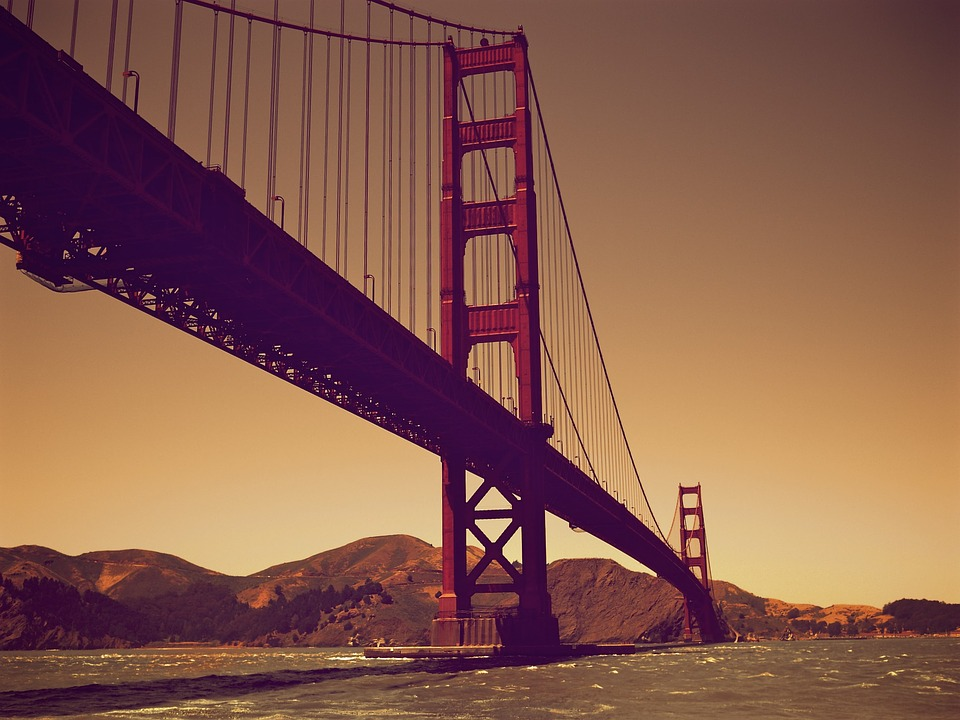San Francisco is one of the most iconic cities on the planet