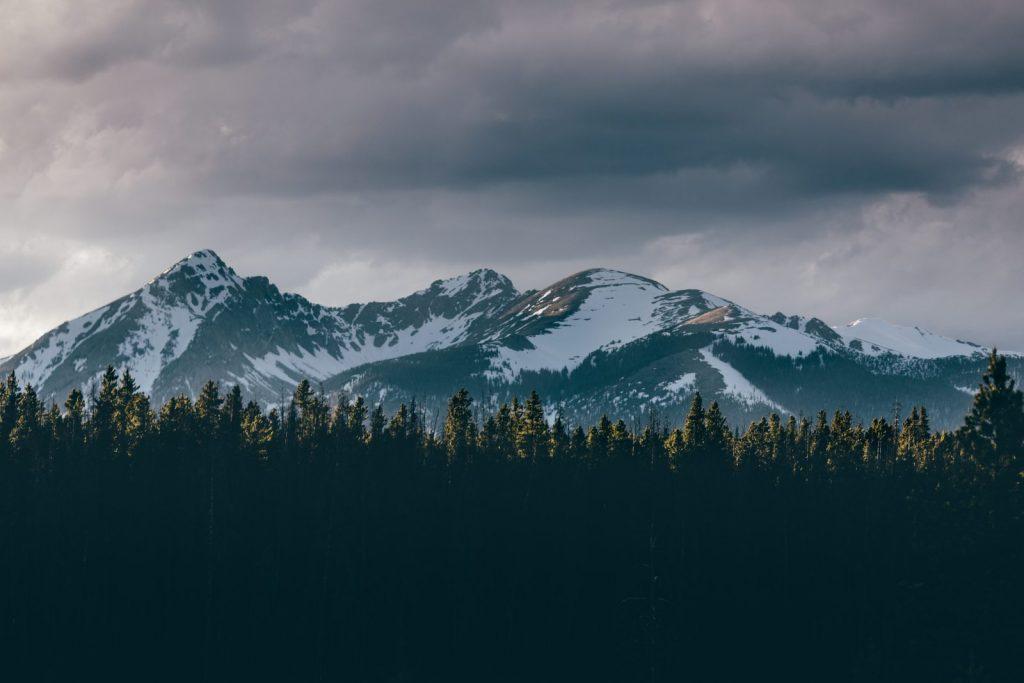 Best Mountain Retreats in Colorado