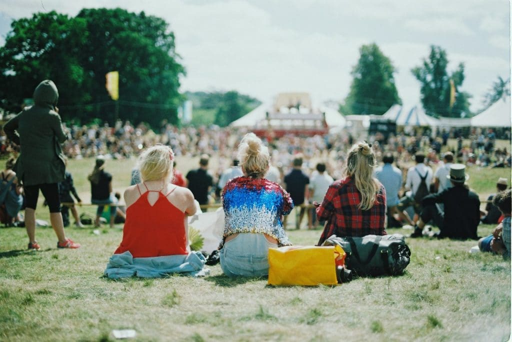 Best Music Festivals in the US