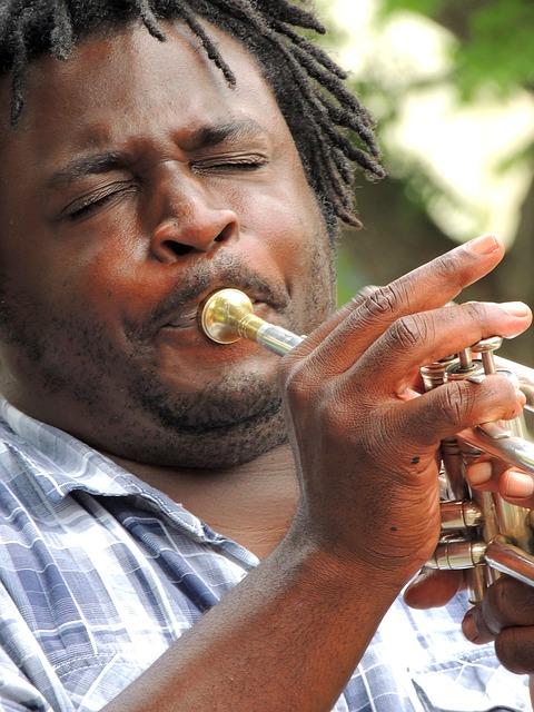 ESTA USA Visa likes Jazz in New York City during summer