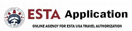 the ESTA application online