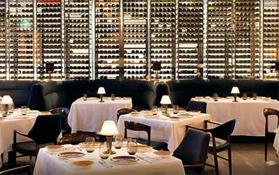 Spago Restaurant Beverly Hills