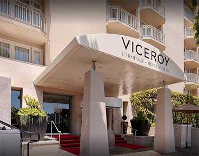Viceroy Hotel LA