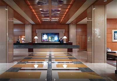 Booston Mandarin Oriental Hotel