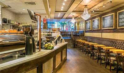 Thinking cap Restaurant