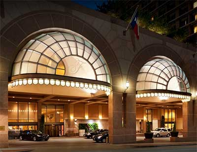 Hotel Fairmont Dallas