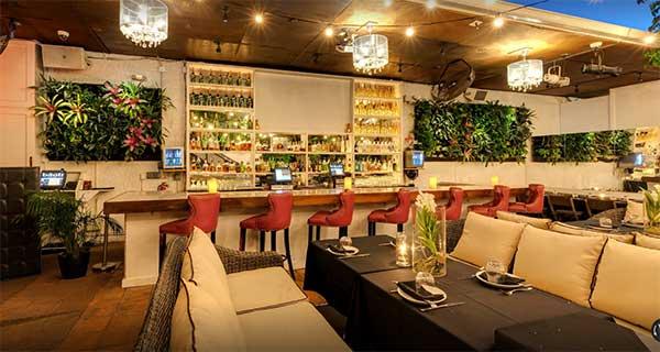 Miami Paoli Vita Restaurant
