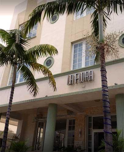 Hotel La Flora Miami