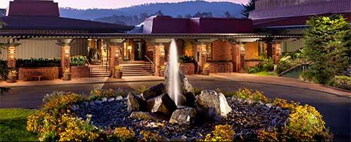 Hyatt Regency Hotel Monterey