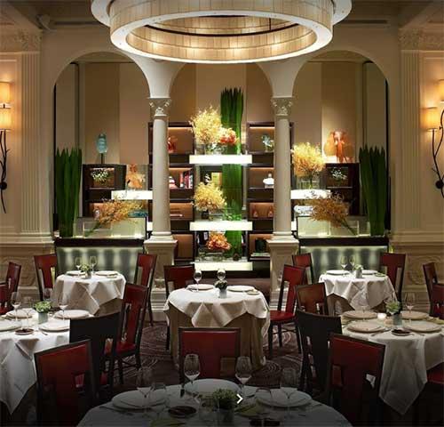 NYC Daniele Restaurant