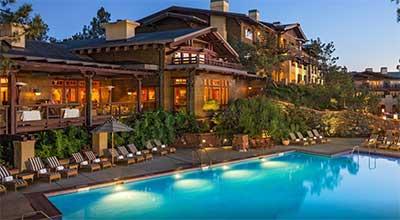 The Lodge Hotel San Diego