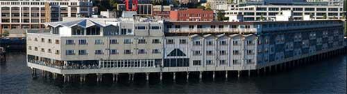 Seattle Edgewater Hotel