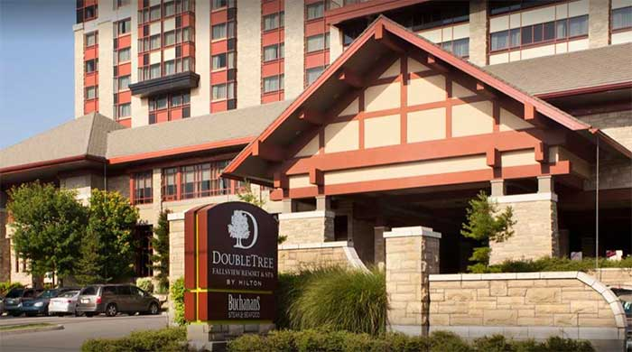 DoubleTree Resort by Hilton