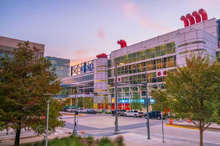 Houston Convention Center