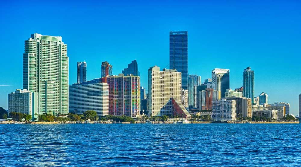 Miami Florida USA