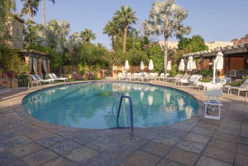 Phoenix Royal Palms Resort