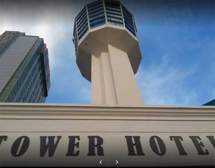 The Tower Hotel Niagara Falls
